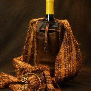 Water to Wine Holder $60