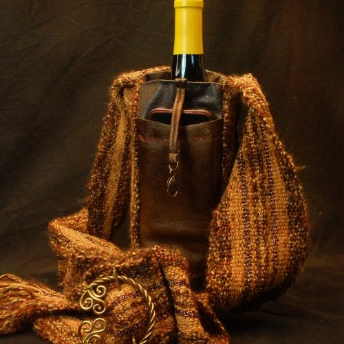 Water to Wine Holder $60