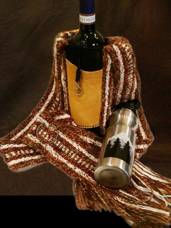 Water to Wine Holder