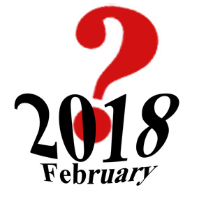 Powerful Questions for 2018 . . . Week 7