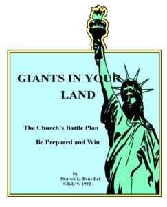 Giants in your Land